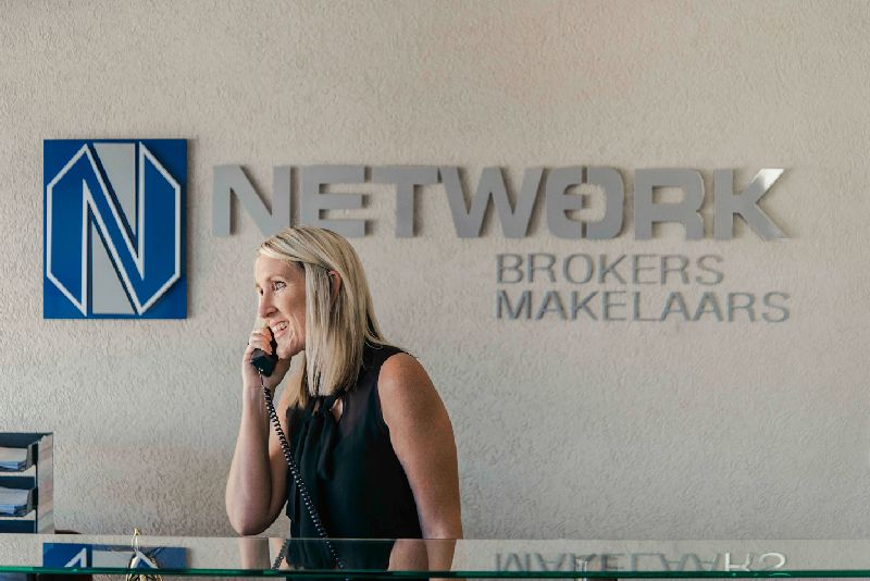 Network Insurance Brokers team